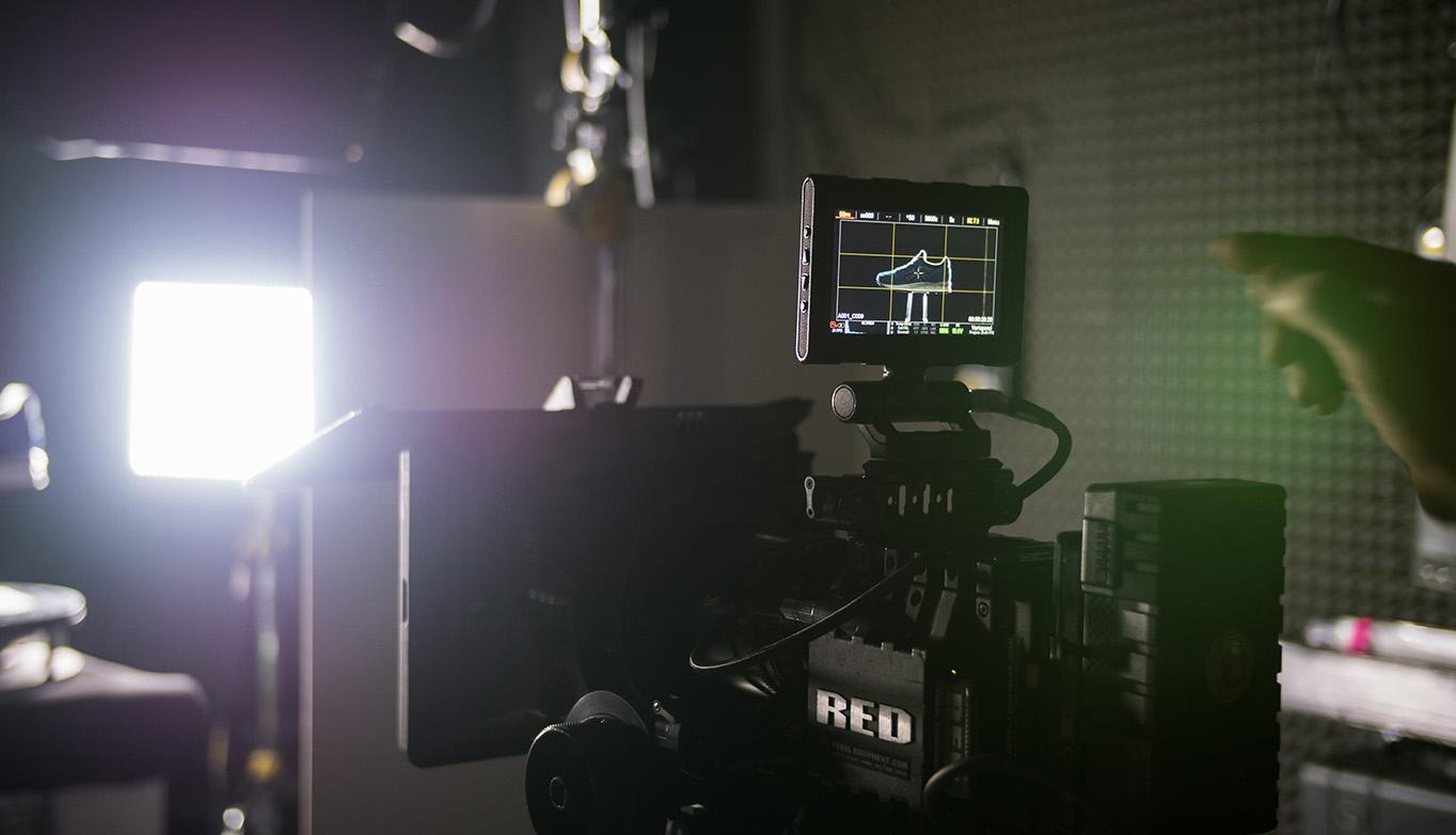 asics shoot director