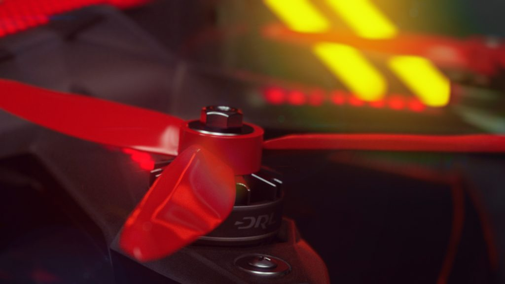 drl racer drone racing fpv sport