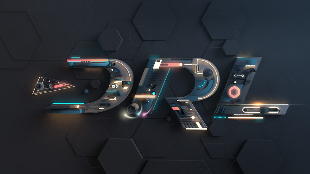 all new racer 3 drl drone racing