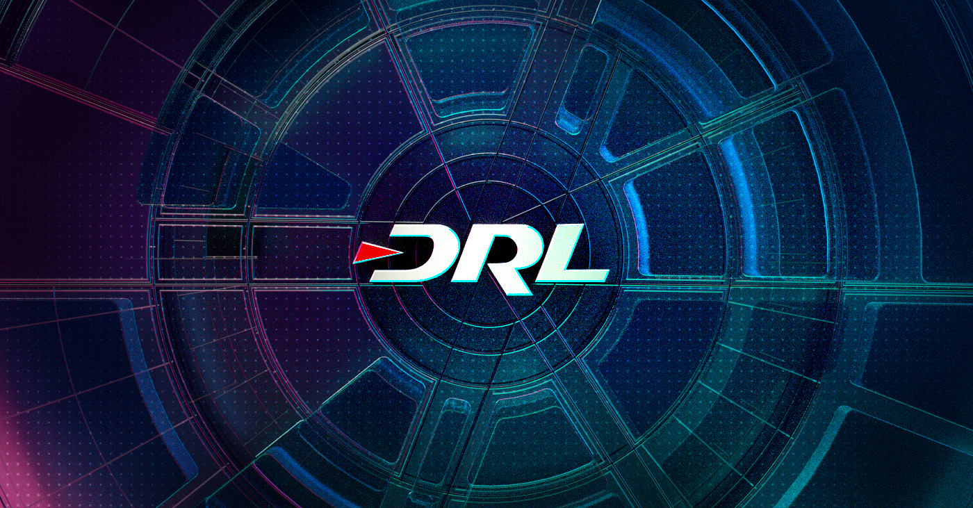 drl typography