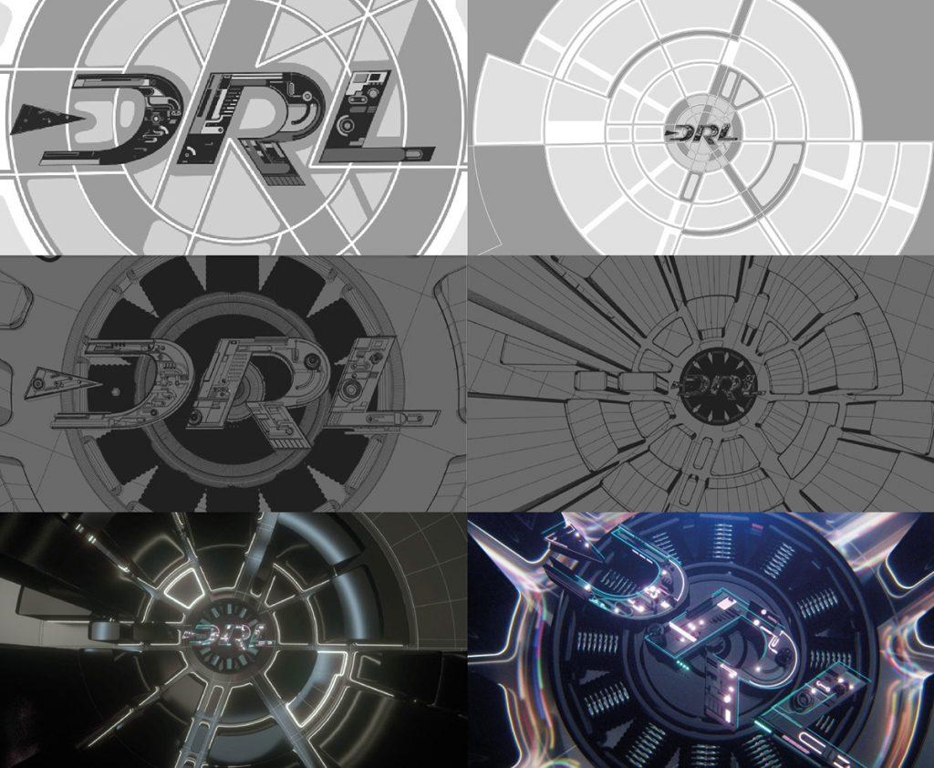 drl fpv drone racing