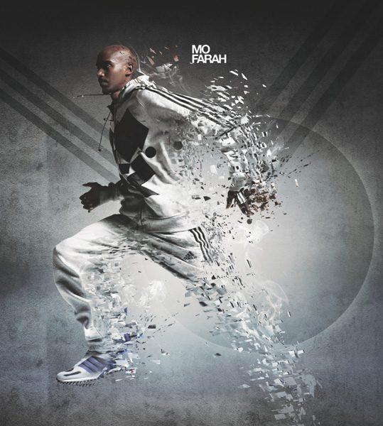 adidas mo farah olympics 2012