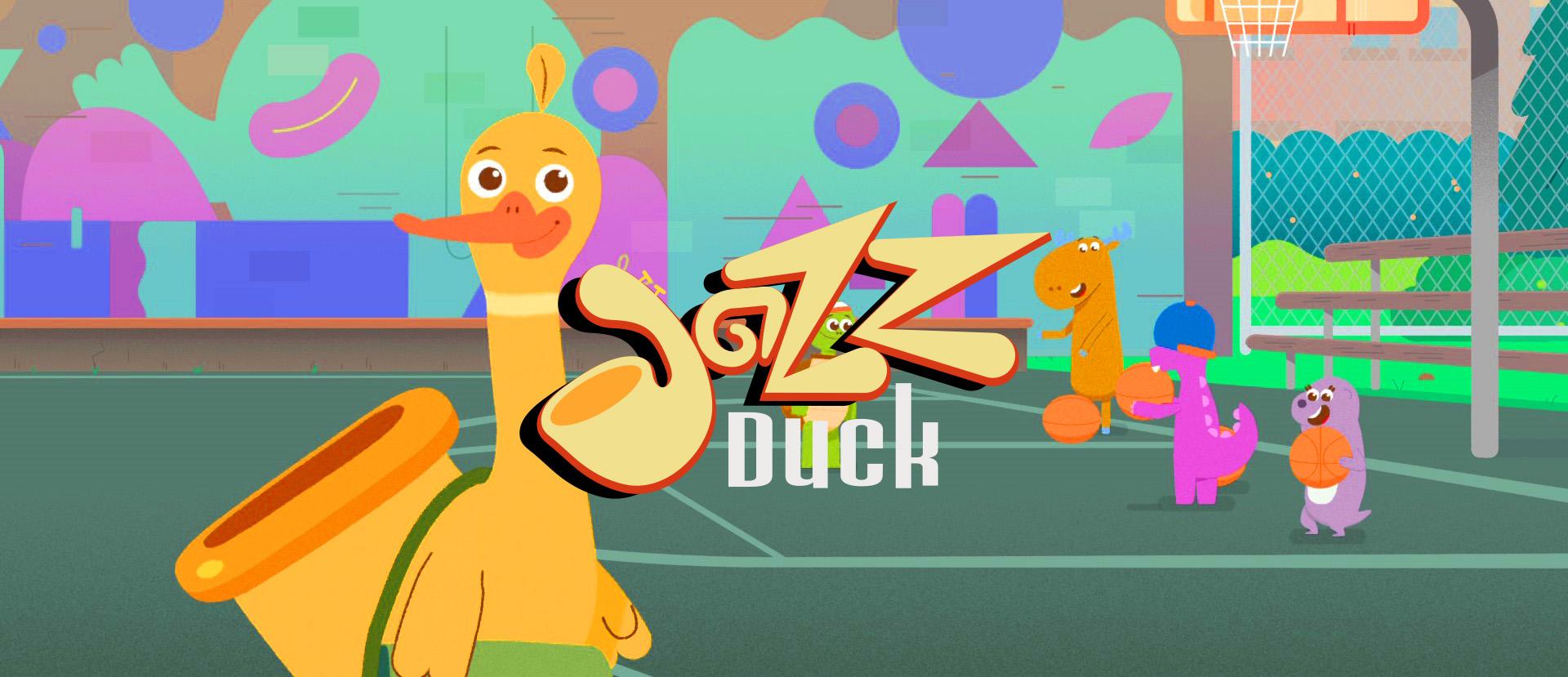 Jazz Duck